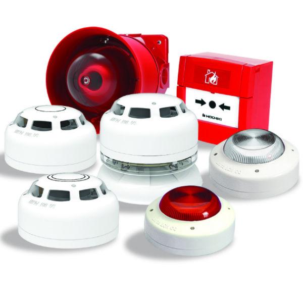 АПС-автоматическая пожарная сигналиация от ООО