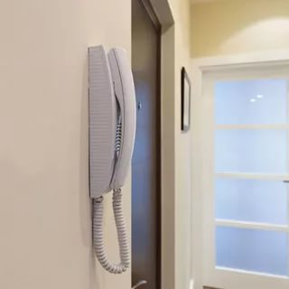 Домофон в квартире
