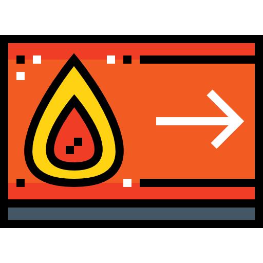 Исполнительная документация по пожарной сигнализации
