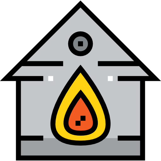 Пожарная сигнализация в бытовках