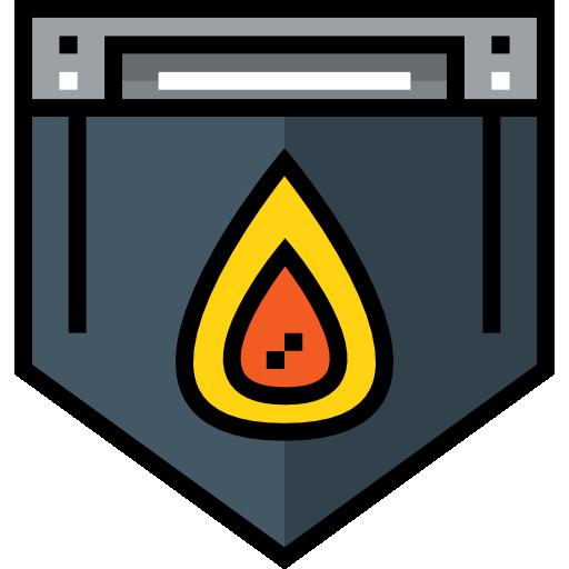 Модуль порошкового пожаротушения БУРАН