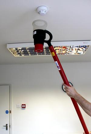 Техническое обслуживание пожарной сигнализации по правилам