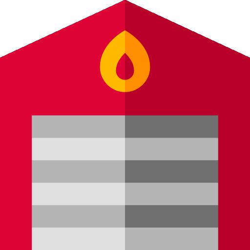 Пожарная сигнализация на складе