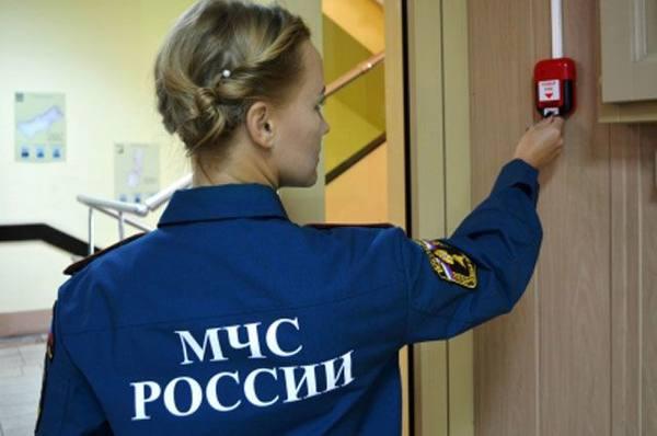 Ужесточение проверок пожарной сигнализации