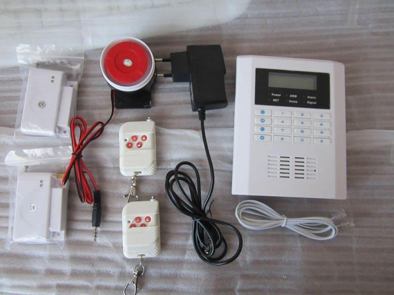 Достоинства и недостатки GSM сигнализации