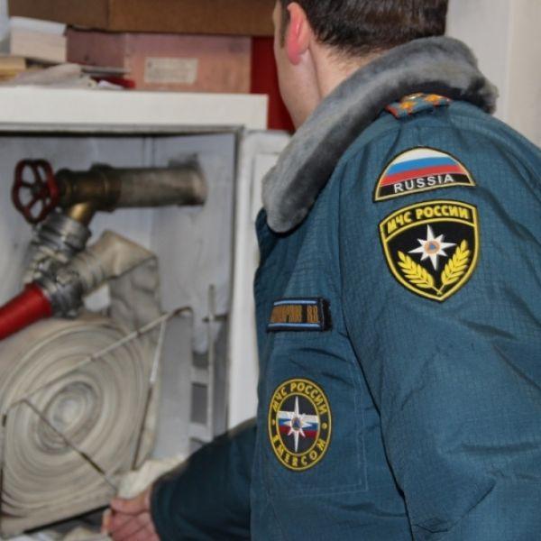Ответственность арендатора а пожарную безопасность