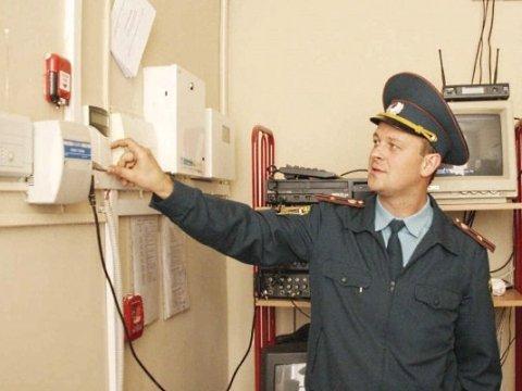 Законопроект о проверках МЧС РФ без уведомления